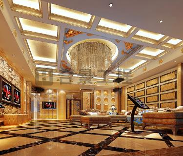 东莞欧亚酒店KTV