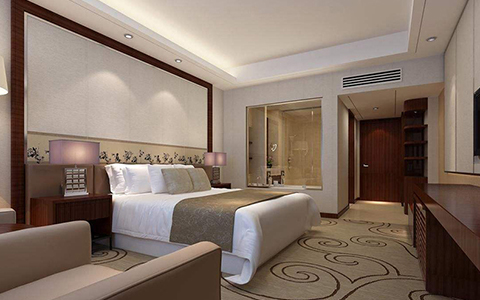 酒店装修如何控制装修质量?